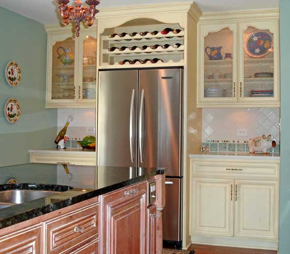 Great French Country Style Kitchen 570 x 500 · 35 kB · jpeg